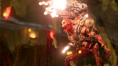 Doom pre-order comes DOOM I, DOOM II and Multiplayer Pack