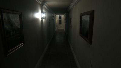 Fallout 4 player recreates iconic P.T. scenes