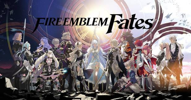 Fire Emblem Fates is the series' fastest selling US release