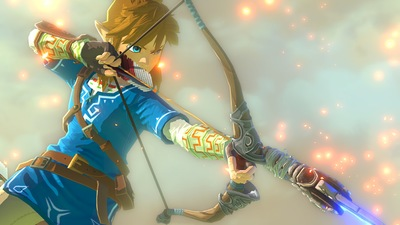 Zelda for Wii U reportedly headed to NX for release in 2016