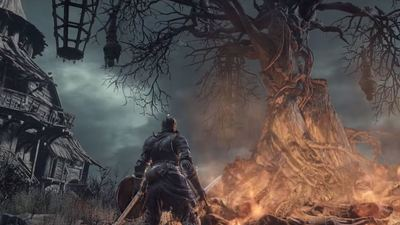 New Dark Souls 3 gameplay trailer shows off fast-paced action, weapons and gruesome enemies