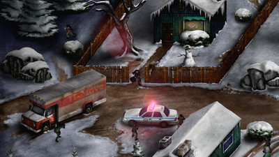 Postal remaster headed to PC and PS4