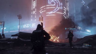 The Division gets gorgeous 60 FPS PC gameplay trailer