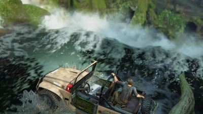 New story trailer for Uncharted 4: A Thief's End has an interesting twist