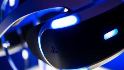 Sony will be holding a PlayStation VR event next month