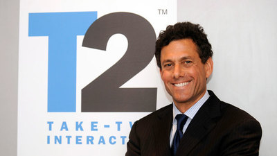 Take-Two plans on bringing the heat at E3