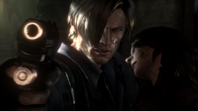Resident Evil 4, 5, and 6, announced for Xbox One, PS4