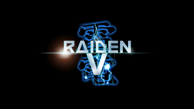 "Raiden V coming to North America & Europe ""in the near future"" / www.newxboxone.ru"