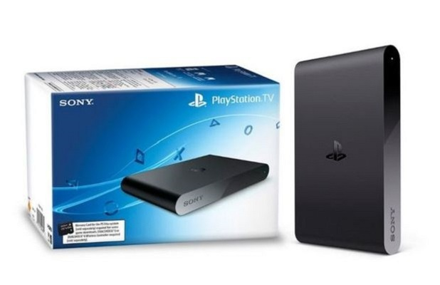 Sony Is Killing the PlayStation TV in Japan