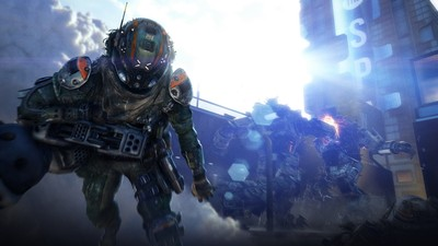 Retailer hints at Titanfall 2 announcement