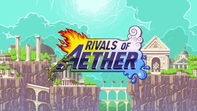 """Smash-inspired Pixel fighter, Rivals of Aether, coming """"soon"""" to Xbox"""