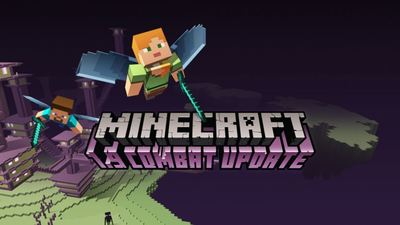 Minecraft officially updated to version 1.9