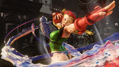 Capcom targeting Street Fighter V rage quitters with severe punishment