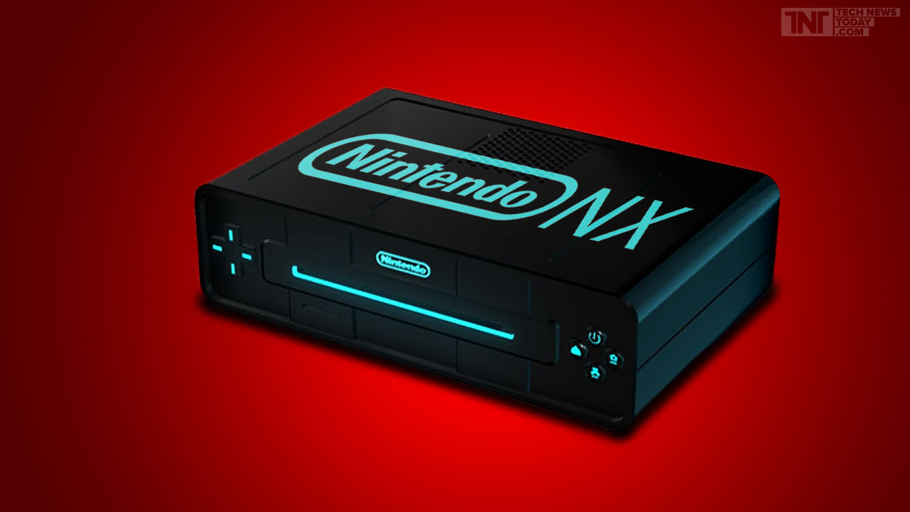 Nintendo NX hardware features reportedly leaked / www.reboot.hr