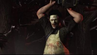 Kombat Pack 2 brings Triborg, Bo' Rai Cho, Leatherface, and Alien to Mortal Kombat X today