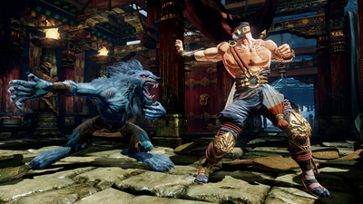 Killer Instinct season 3 release date confirmed