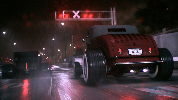Need for Speed update adds hot rods, manual transmission and more