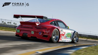 Forza Motorsport 6 Porsche expansion available now
