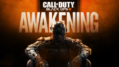 Call of Duty: Black Ops 3 'Awakening' DLC hits Xbox One & PC in coming days / charlieintel.com