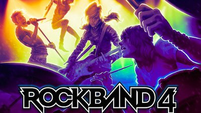 Rockband 4 targets PC launch for Fall 2016 / www.altpress.com