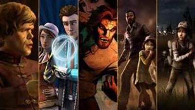 Telltale Games adds loads of new titles to PlayStation Now subscription this month