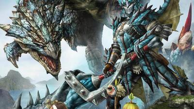 Monster Hunter 'Generations' trademark appears ahead of Nintendo Direct