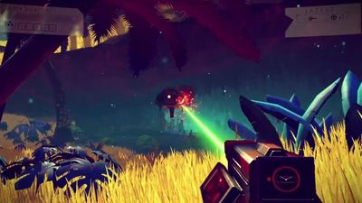 No Man's Sky gets $150 'Explorer's Edition' for the PC