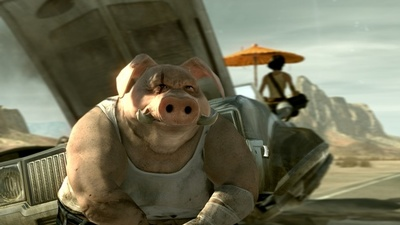 Beyond Good & Evil to return as Nintendo NX exlcusive? / www.dualshockers.com