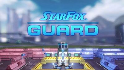 Nintendo Direct: Star Fox Guard announced