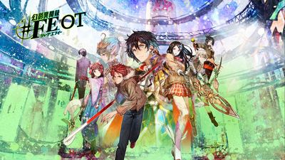 Tokyo Mirage Sessions #FE coming to North America in June.