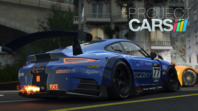 Project CARS Game of the Year Edition coming this Spring