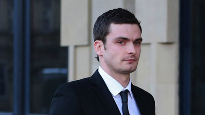 EA Sports remove Adam Johnson from FIFA 16 / http://www.101greatgoals.com