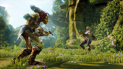 Fable Legends cancelled, Press Play Studios shut down