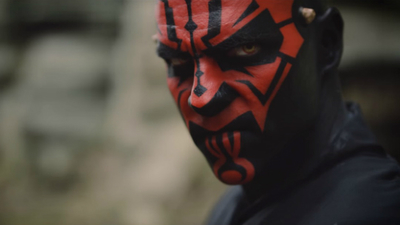 Darth Maul fan-film gives Star Wars fans food for thought / https://www.youtube.com/watch?v=Djo_91jN3Pk&feature=youtu.be