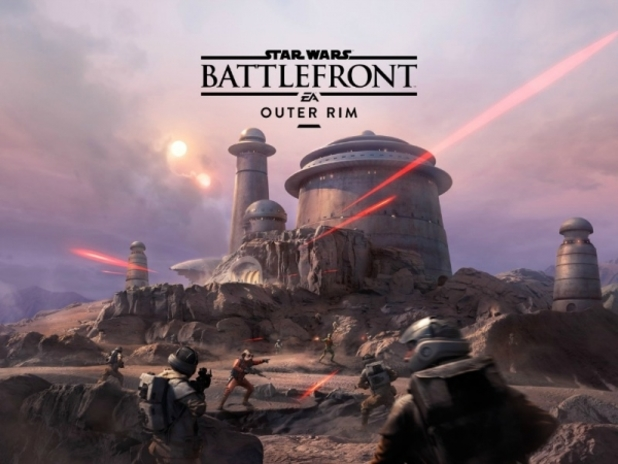 Star Wars Battlefront Outer Rim DLC Launch Revealed