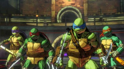 Teenage Mutant Ninja Turtles: Mutants in Manhattan release date slated for late May