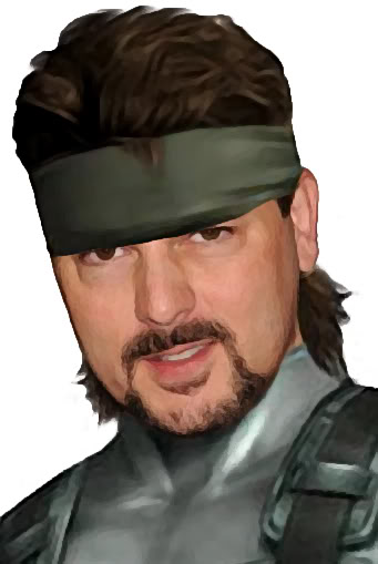 david hayter interview