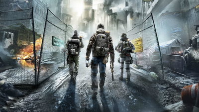 The Division records largest launch in the UK during first quarter / store.xbox.com