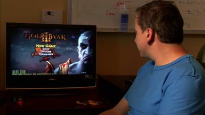 "Developers behind God of War working on its ""next big PlayStation 4 game"""
