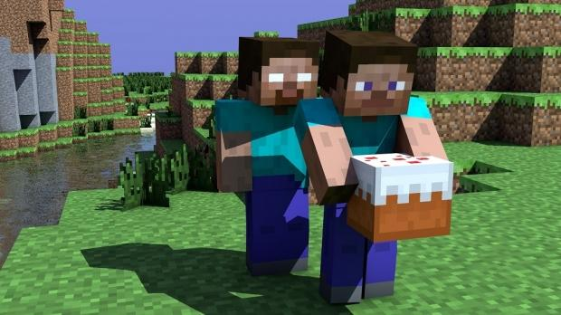 Microsoft: AI could soon help you build on Minecraft