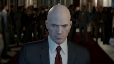 Hitman patch fixes bugs but accidentally removes pre-order bonus content on PS4