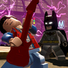 LEGO Dimensions gets Midway Arcade level and three funpacks today
