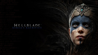 Hellblade gets a name change, new official title