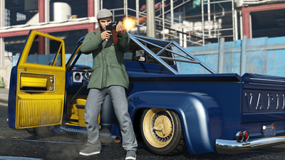 GTA 5  Title Update 1.33 brings an unbelievable amount of fixes; Patch notes here