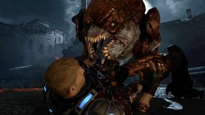 Gears of War 4 to feature 'darker tone' than previous games