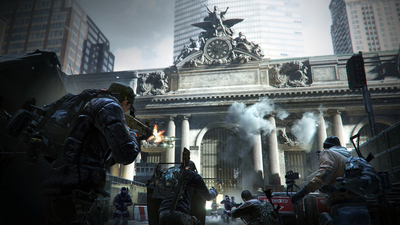 The Division Daily Reset (3/16/16): New Missions, Purple Gear, Weapons, Dark Zone items and more