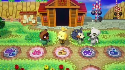 Canadian retailers attempting to unload Animal Crossing amiibo 3-Pack