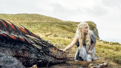 """""""There is not a weak episode"""" in upcoming Game of Thrones season, says David Benioff / photo credit: collider.com"""