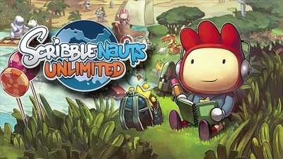 Upcoming Scribblenauts game cancelled; Developer 5th Cell hit with layoffs