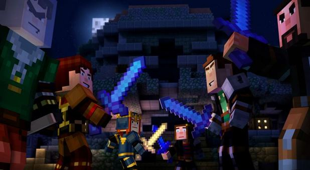 Minecraft: Story Mode Episode 5 gets release date; Three additional episodes announced